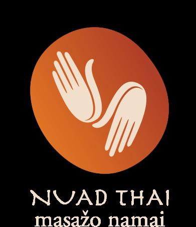 Nuad Thai - Masažo namai